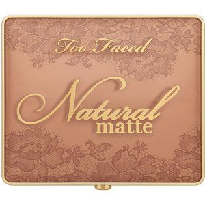 🆕 Too Faced Natural Matte Neutral Eyeshadow